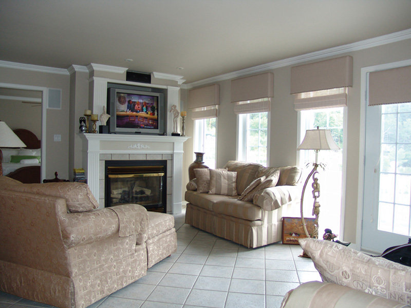 Family Room Photo 01 - 032D-0859 | House Plans and More