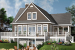 Front Photo 02 - 032D-0859 | House Plans and More
