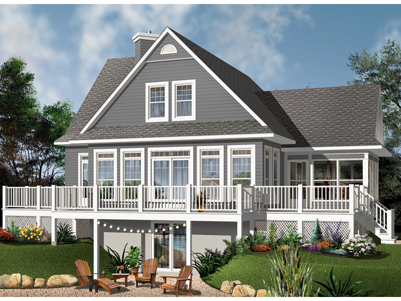 Front Photo 03 - 032D-0859 | House Plans and More