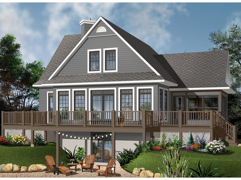 Front Photo 04 - 032D-0859 | House Plans and More