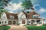 Beautiful Craftsman Inspired Luxury