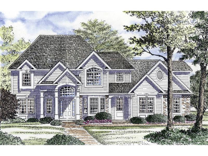 Abernathy Luxury Home Plan 034d 0026 House Plans And More