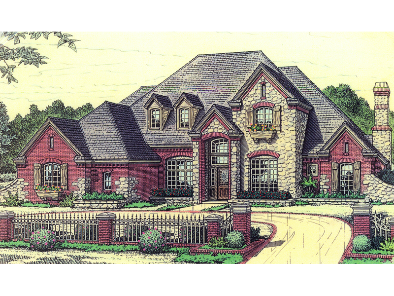dijon manor luxury european home plan 036d 0102 house plans and more