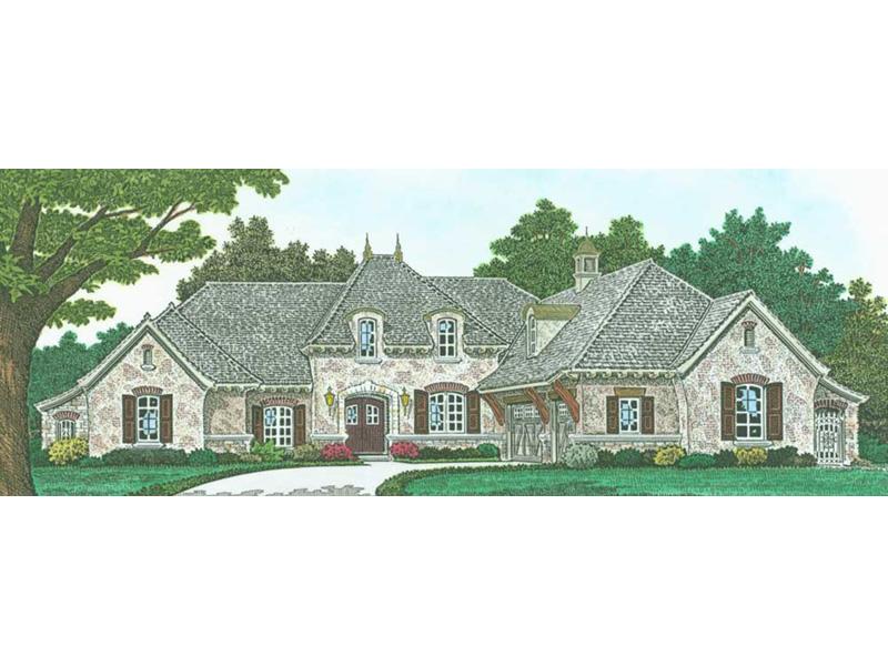 Lachlan luxury european home plan 036d 0220 house plans for European luxury house plans