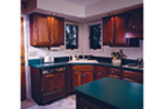 Traditional House Plan Kitchen Photo 01 - 038D-0004 | House Plans and More