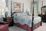 Traditional House Plan Master Bedroom Photo 01 - 038D-0005 | House Plans and More