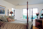 Southern House Plan Master Bedroom Photo 01 - 038D-0023 | House Plans and More