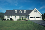 Lovely Cape Cod/ New England Style Home