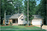 Traditional House Plan Front Photo 02 - 038D-0084 | House Plans and More