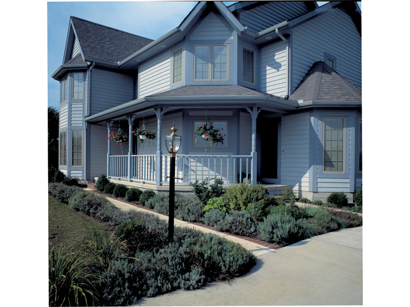 Traditional House Plan Entry Photo 01 038D-0085