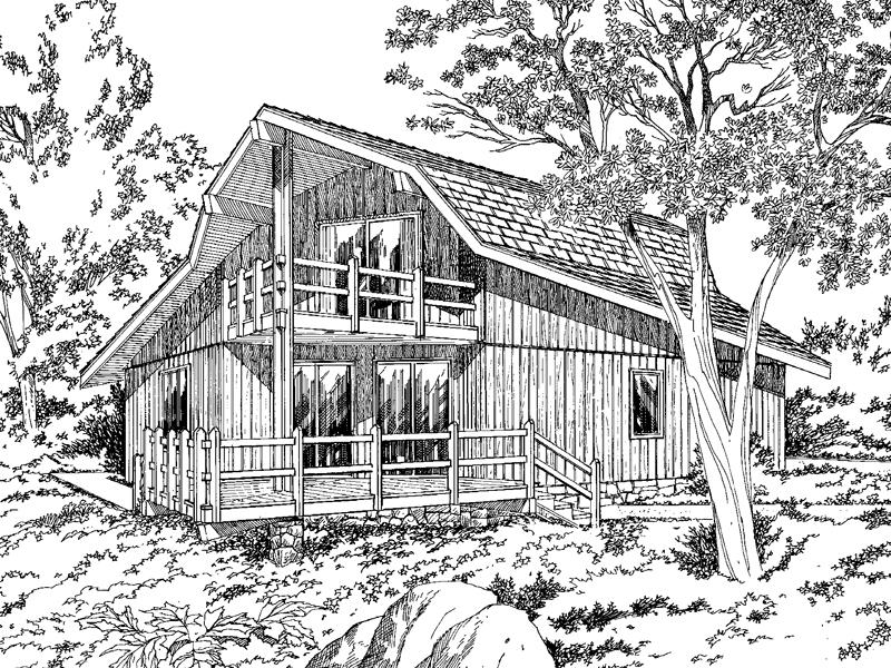 Keystone canyon rustic home plan 038d 0120 house plans for Keystone house plan