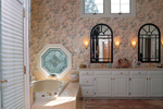 Luxury House Plan Bathroom Photo 01 - 038D-0175 | House Plans and More