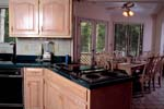 Traditional House Plan Kitchen Photo 01 - 038D-0177 | House Plans and More