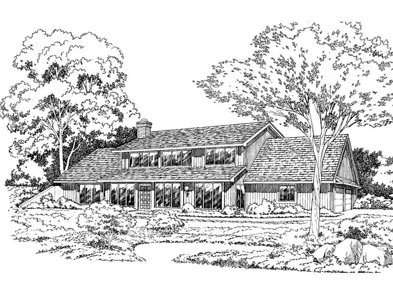 Contemporary Greenhouse Design, Abundant In Appeal