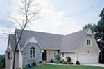 Traditional European Home Design