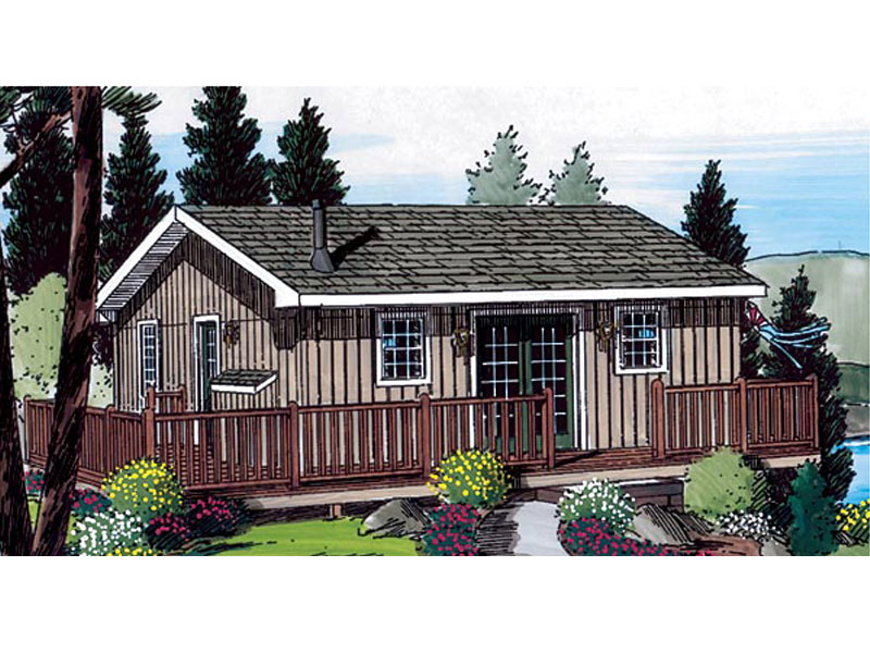 Lawndale pass waterfront home plan 038d 0320 house plans for Vacation home plans waterfront