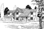 Unique, Contemporary Home Design With Many Distinct Details