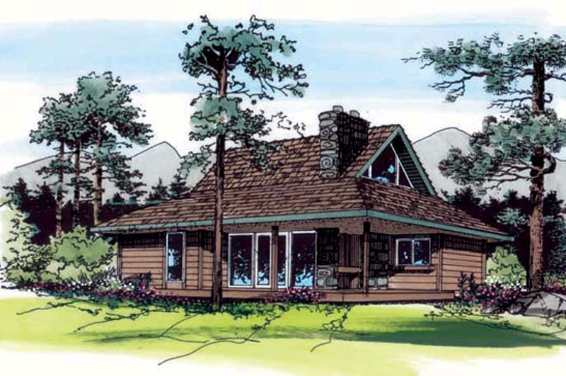 Contemporary Acadian Design With Waterfront Appeal