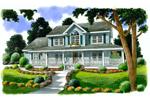 Superb Country Farmhome Design