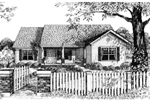 Complete Country Ranch Design