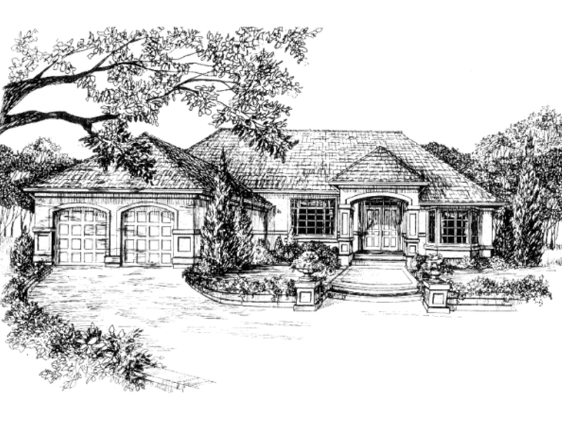Florida, Sunbelt Design With Showcase Style