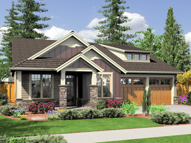 Mountain hollow bungalow home plan 043d 0029 house plans Bungalow house plans