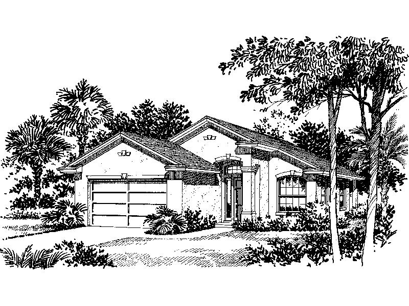 Stylish And Modern Narrow Lot Home Design