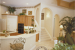 Adobe and Southwestern Plan Kitchen Photo 02 - 047D-0056 | House Plans and More