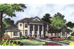 Gracious Southern Colonial Home