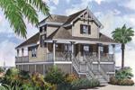 A Coastal Family Home
