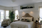 Sunbelt Home Plan Master Bedroom Photo 01 - 047D-0146 | House Plans and More