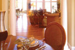 Traditional House Plan Dining Room Photo 02 - 047D-0213 | House Plans and More