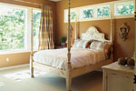 Traditional House Plan Master Bedroom Photo 01 - 051D-0188 | House Plans and More