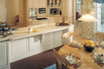 Country House Plan Kitchen Photo 01 - 051D-0246 | House Plans and More