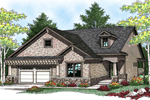 This Craftsman Influenced Home Is Sure To Capture Your Attention