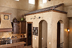 Rustic Home Plan Kitchen Photo 02 - 051D-0669 | House Plans and More