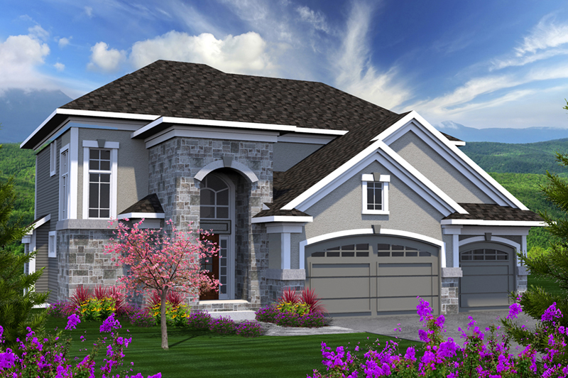 espire neoclassical home plan 051d 0723 house plans and more