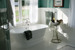 Ranch House Plan Bathroom Photo 02 - 051S-0054 | House Plans and More