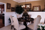 Traditional House Plan Dining Room Photo 01 - 052D-0078 | House Plans and More
