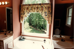 Plantation House Plan Master Bathroom Photo 01 - 052D-0153 | House Plans and More