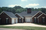 Traditional House Plan Front Photo 03 - 053D-0011 | House Plans and More