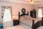 Traditional House Plan Bedroom Photo 01 - 053D-0020 | House Plans and More