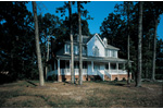 Southern House Plan Front Photo 02 - 053D-0021 | House Plans and More