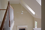 Shingle House Plan Ceiling Detail Photo - 053D-0062 | House Plans and More