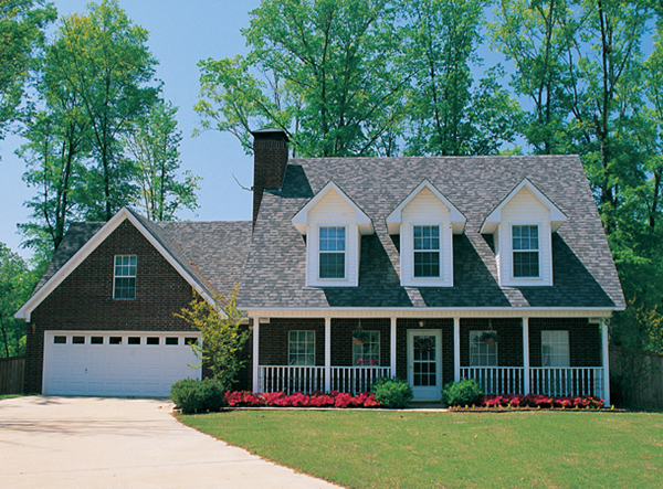 Benjamin Bluff Country Home Plan 055d 0022 House Plans