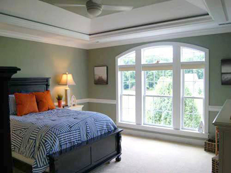 Traditional House Plan Bedroom Photo 02 - 055D-0054 | House Plans and More