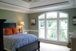 Ranch House Plan Bedroom Photo 02 - 055D-0054 | House Plans and More