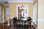Traditional House Plan Kitchen Photo 01 - 055D-0054 | House Plans and More