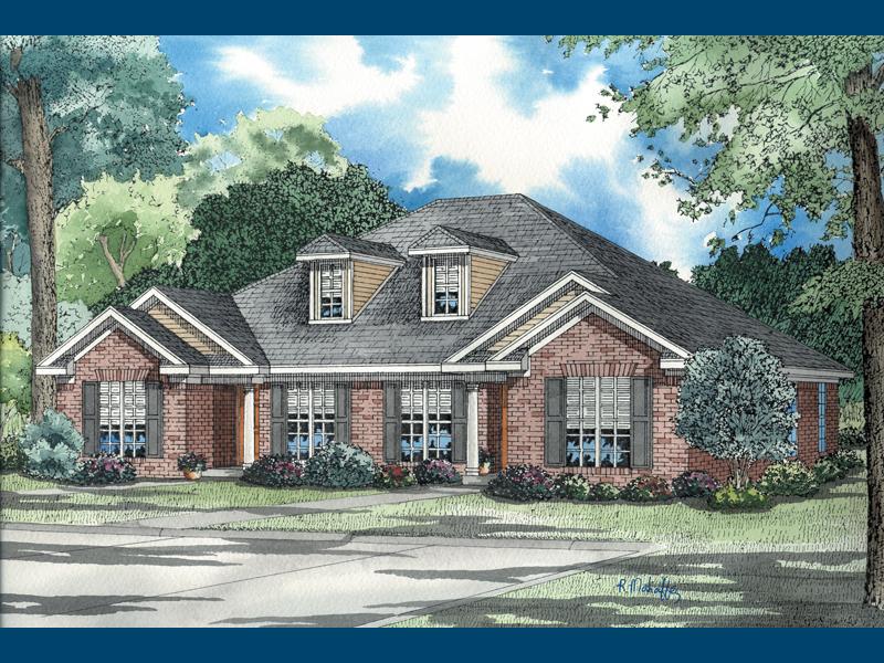 Biddleford Traditional Duplex Plan 055d 0056 House Plans