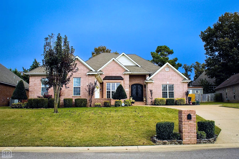 palladio single story home house plan - Single Story House Plans